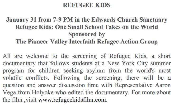 refugeekids
