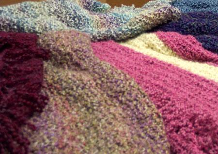 shawls new